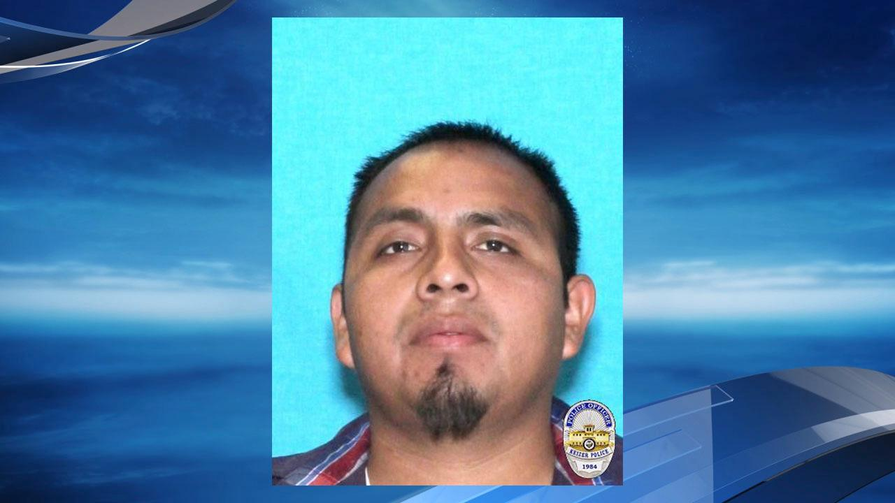 Officers consider Jaime Alvarez-Olivera a person of interest in the disappearance of Cynthia Martinez-Perez. (Photo courtesy Keizer Police Department.)<p></p>