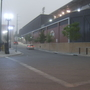 Baseball game slightly delayed, some damage in El Paso after Sunday storm