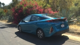 2017 Toyota Prius Prime: A plug-in hybrid that makes sense [First Look]