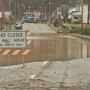 Flash flooding closes U.S. 52 in New Boston, Ohio