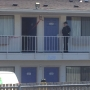 Death investigation underway at Portland Motel 6