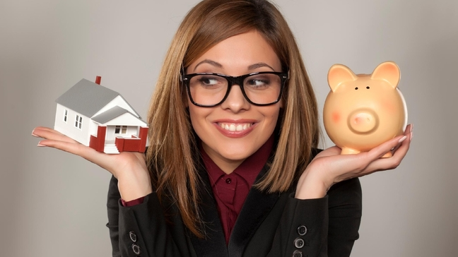 How Much Money Do I Need to Buy a Home?