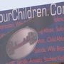 'Beatyourchildren.com' billboard looks to spread awareness about corporal punishment