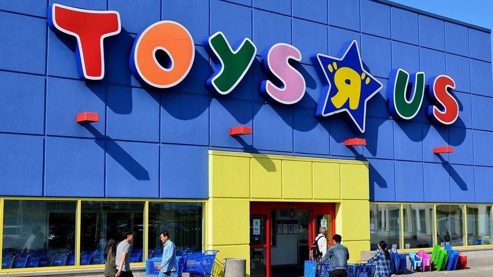 Two Northeast Wisconsin Toys R Us Stores Closing Wluk