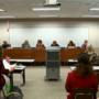 Kearney Public Schools board talks budget at meeting