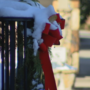 Dalton residents enjoy snowfall, hope for a white Christmas