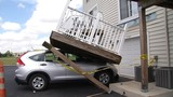 Condo balcony collapse prompts 150+ decks deemed 'unsafe'