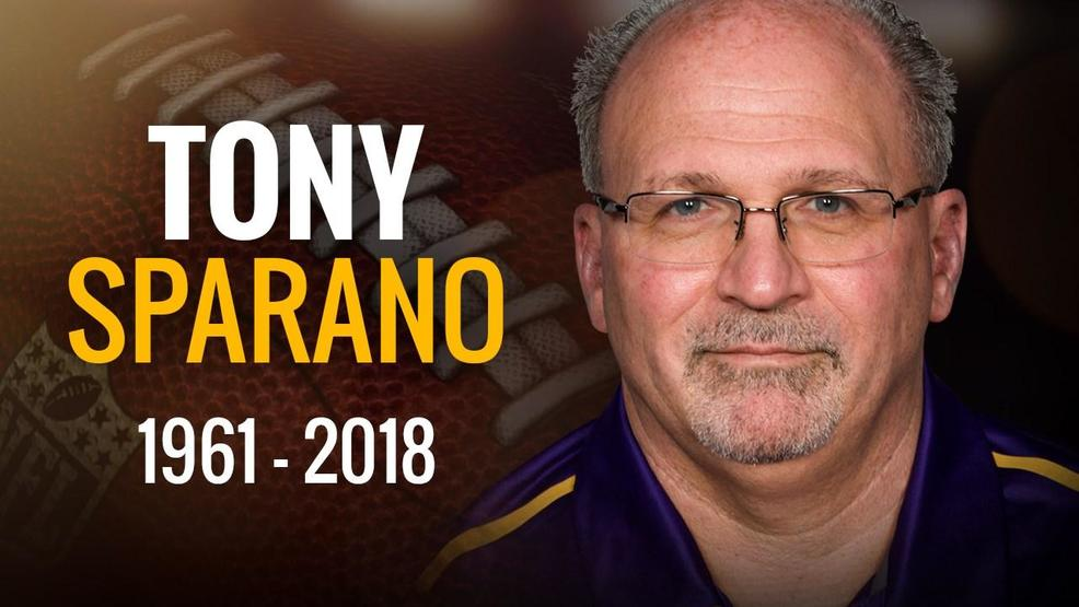 Former Miami Dolphins Head Coach Tony Sparano Dies Unexpectedly At Age 56