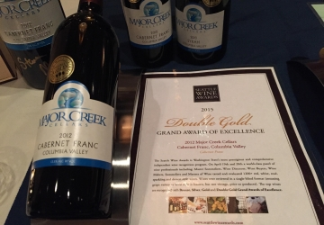 View Gallery & The Seattle Wine Awardsu0027 Gold Medal Experience | Seattle Refined