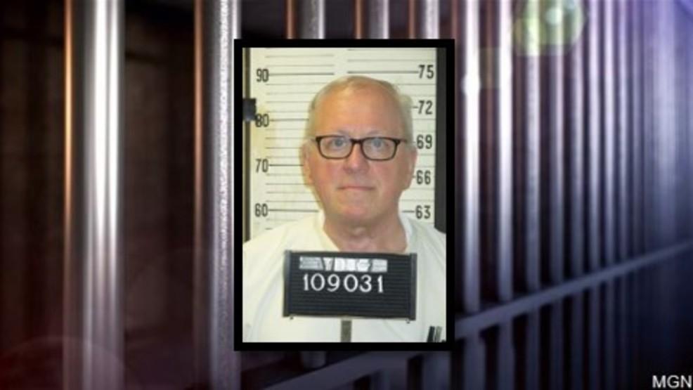 Citaten Scribbr Korea : Tennessee man sentenced to die for murdering wife seeks clemency