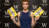 Cara Delevingne believes Harvey Weinstein gave her a role after trying to kiss her