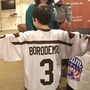 Brown's hockey team honors Fall River boy battling rare autoimmune disease