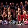 German theater group comes to Linden for free performance