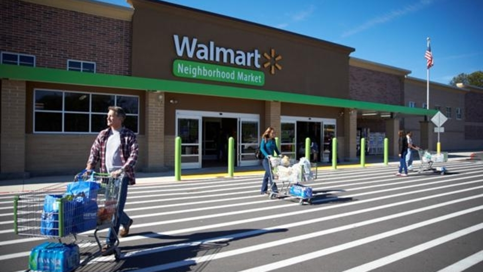 Navarre Welcomes First Walmart Neighborhood Market Wear