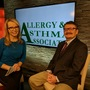 Tips to help treat seasonal allergies with Dr. Lokshin