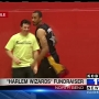 Harlem Wizards visit North Bend for middle school fundraiser