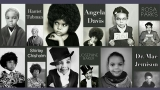 5-year-old girl recreates iconic photos of notable black women for Black History Month