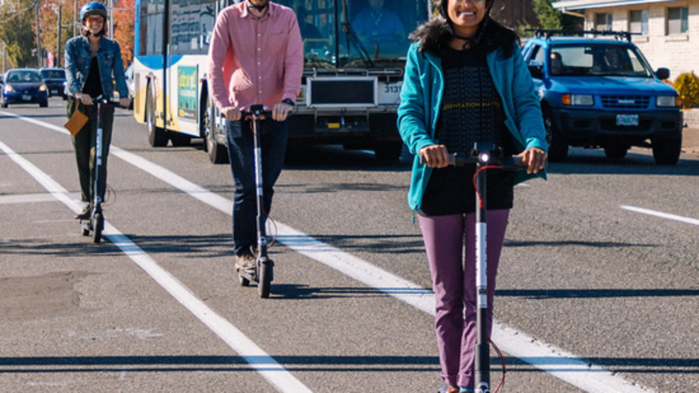 E-scooter pilot program will return to Portland with new rules
