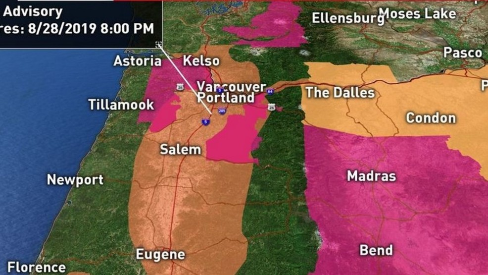 Portland News, Weather, Sports, Breaking News | KUNP