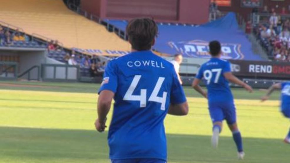 15 Year Old Cade Cowell Becomes Youngest To Ever Play On