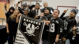 GALLERY | Oakland Raiders approved for move to Las Vegas