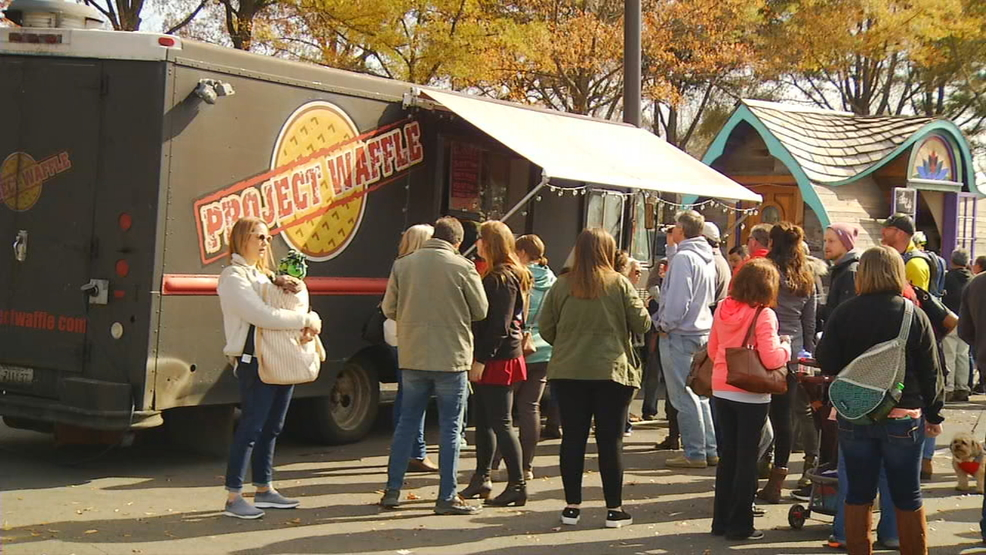 Food truck and craft beer festival serves up weekend fun for Food truck and craft beer festival