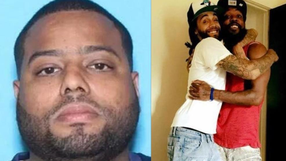 Fugitive in fatal double shooting in New Bedford held without