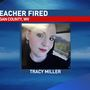 Logan County school board fires teacher accused of sending nude photos to students