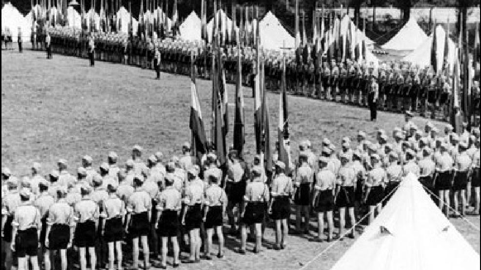 mi5 papers show britain feared nazi  u0026 39 spyclists u0026 39