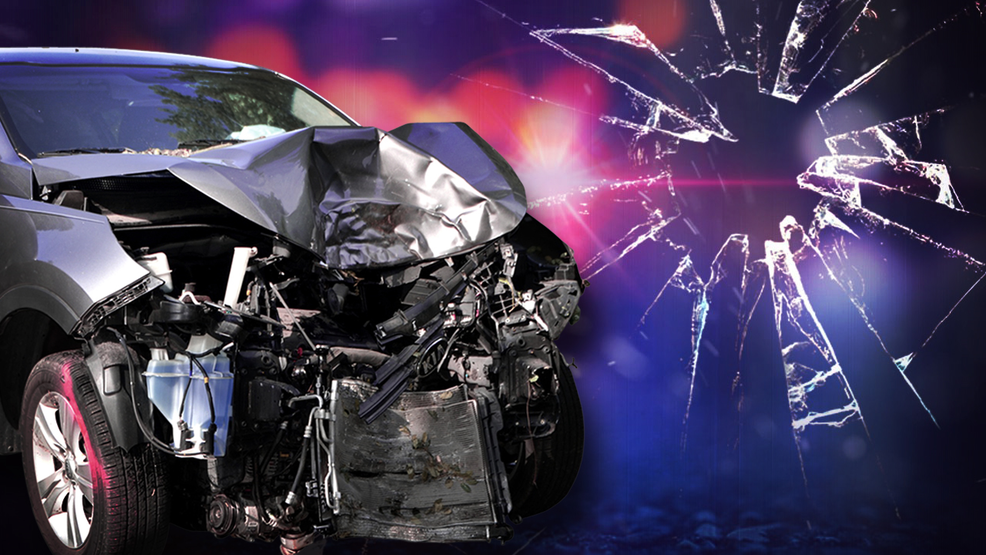 Four travelers suffer serious and critical injuries after head-on