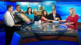 NBC 10 Sunrise: Goodbye and good luck, Kelly Love!