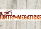 CBS 6 LIVE NATION COUNTRY MEGA TICKET GIVEAWAY