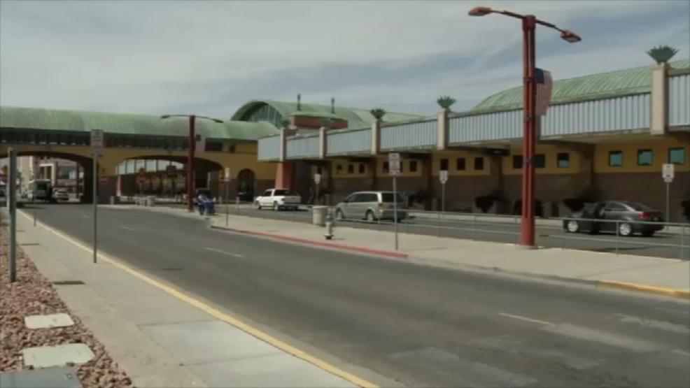 Construction at el paso airport will last 2 years for new for New construction el paso tx