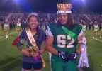 HOlmes Homecoming King and Queen.JPG