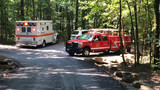 Fallen hiker rescued in Pocket Wilderness