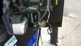 Credit card skimmer recovered from Williston gas pump