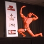 Contestants flex muscles, display discipline in Downtown Fresno