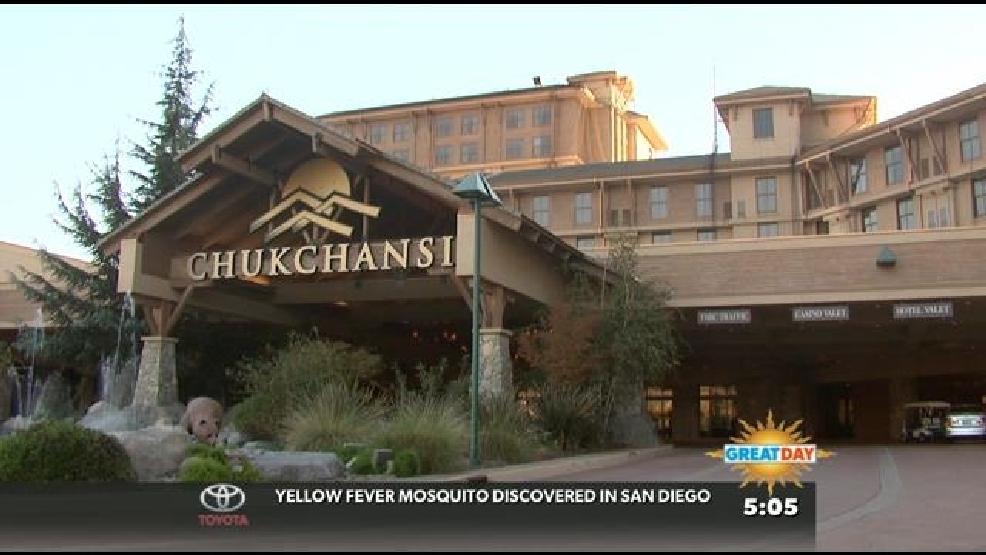 Chukchansi resort casino 10