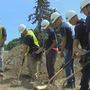 YouthBuild Yakima Valley Program breaks ground to start home for local family