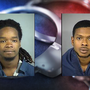 Duo arrest for West Mary Street burglary in Valdosta