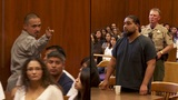Outbursts in court as man is sentenced for murder, soliciting murder in Salem