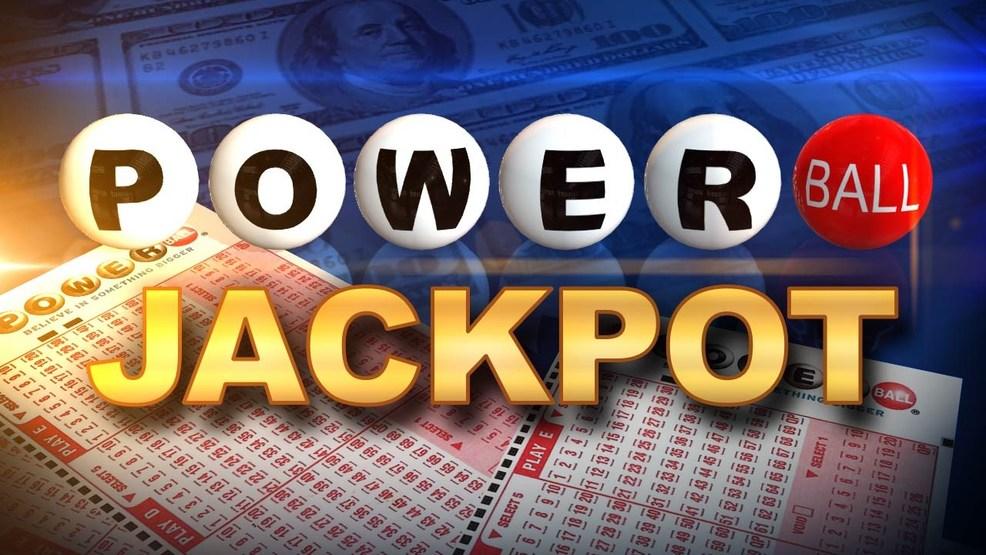 Powerball Jackpot Grows To 337 Million Wjar