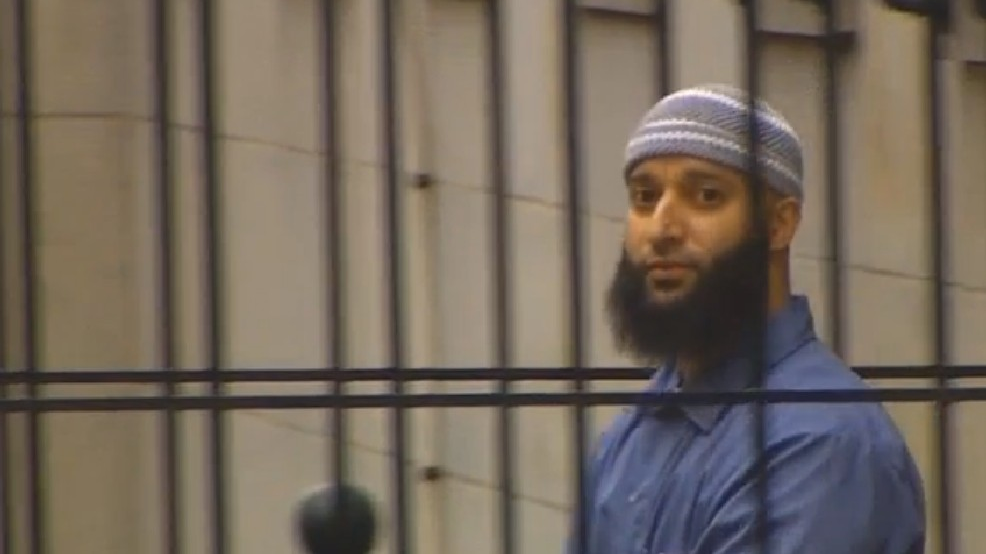 New Trial Granted For Adnan Syed Subject Of Serial