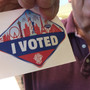 More than 39,000 Clark County voters turned out for day one of early voting, set record
