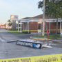 PBSO investigates ATM smash-and-grab at bank