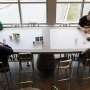 University: Paying $17,570 for dining hall table was mistake