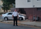 Providence Car Crash