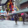 Rainy Monday washes out Wayne County Fair