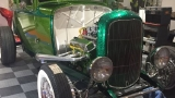 Auto restoration shop breathing new life into classic cars