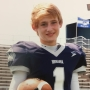 Menasha football player with cystic fibrosis to be honored with Courage Award
